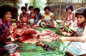 Pacific women as political leaders from 16 - Perspectives ...