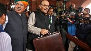 Union Budget 2017: How it will impact you-lower tax rates ...