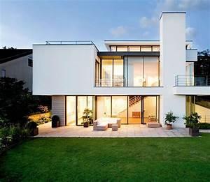 Schöner Wohnen Haus : hangh user architektenh user sch ner wohnen ~ Markanthonyermac.com Haus und Dekorationen