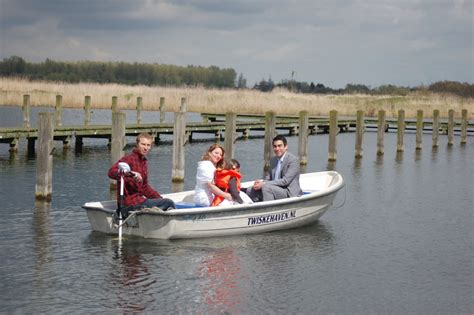 Loosdrecht Fluisterboot by Sloep Huren Warmond Botentehuur Nl