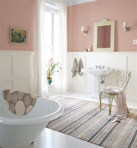 chic toto aquia in bathroom shabby chic with wainscoting
