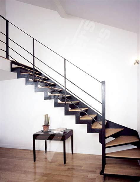 escalier 1 4 tournant escaliers d 201 cors 174