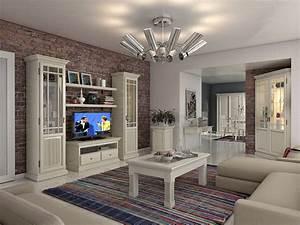 Wohnzimmer Ideen Bilder : perfekt garten dekor und sch n wohnzimmer ideen landhaus tolle bilder otto landhausstil ~ Markanthonyermac.com Haus und Dekorationen