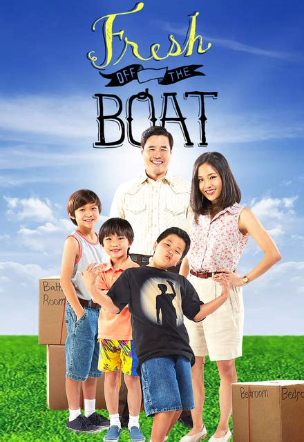 Fresh Off The Boat Episodes Abc by Abc S Fresh Off The Boat E1 To 4 Love In The Margins