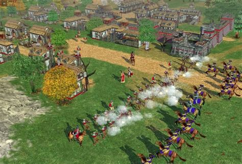 10 real time strategy like age of empires similar
