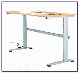 Schreibtisch Höhenverstellbar Ikea : h henverstellbarer schreibtisch ikea bekant schreibtisch hause dekoration bilder zvojnveoyj ~ Markanthonyermac.com Haus und Dekorationen