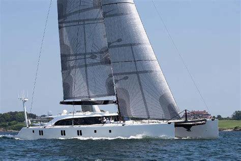 Catamaran For Sale Massachusetts by 2010 Gunboat 90 Massachusetts Boats