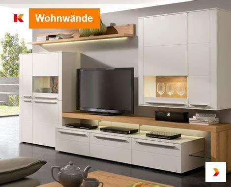 WohnzimmerMöbel und Einrichtungsideen bei Möbel Kraft