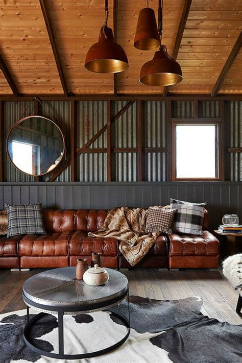 le canap 233 club quel type de canap 233 choisir pour le salon salons barn and living rooms