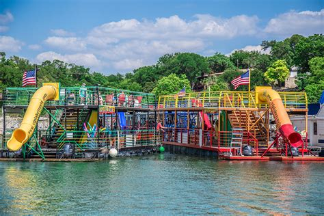 Lake Austin Party Boat by Best Lake Travis Party Boats