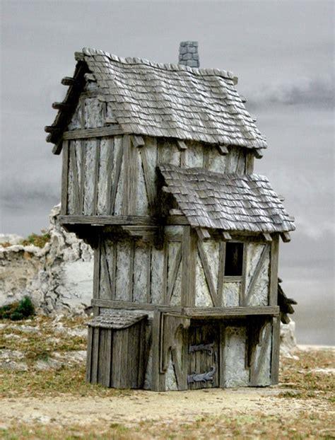Pardulon Vorschau Auf Neues Fantasy Gebäude Brückenkopf
