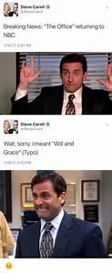 25+ Best Memes About Steve Carell | Steve Carell Memes