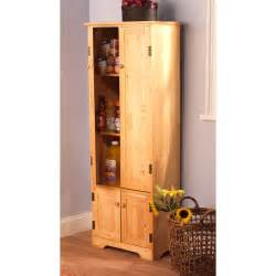 Free Standing Kitchen Cabinets Home Depot by Target Marketing Systems Extra Tall Cabinet Pantry