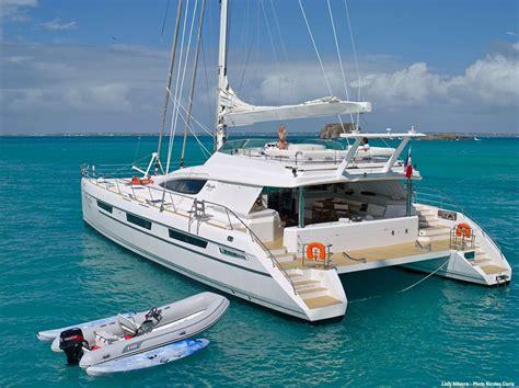 Catamaran Charter Companies by The Catamaran Company Catamarans For Sale Lagoon