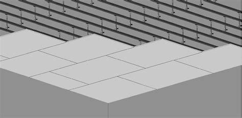 dalle de plafond 60x60 fixer un faux plafond en dalles amovibles dalle faux plafond bord