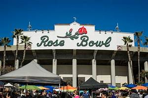 How to Win at the Rose Bowl Flea - LA's Vintage Mecca
