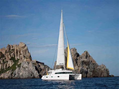 Sun Cruise Catamaran Cuba by Cuba Dream Seafarer Cruising Sailing Holidays