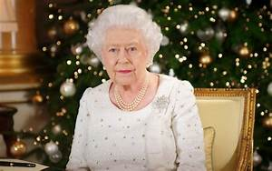 Queen uses Christmas speech to officially welcome Meghan ...