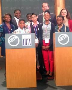 AETN - Dunbar Magnet Middle School PBS NewsHour Student ...