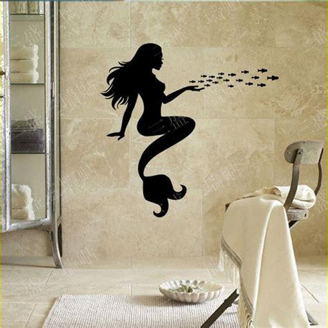 get cheap mermaid bathroom decor aliexpress alibaba