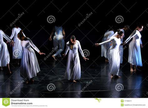 modern performance 3 editorial photo image 17196011
