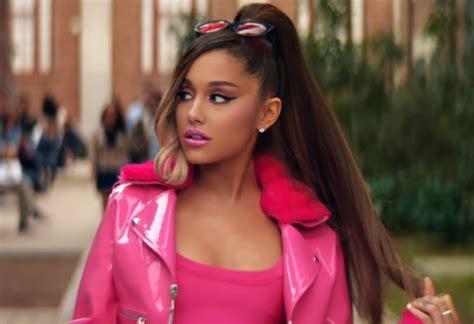 Ariana Grande Estrena El Videoclip De Thank U, Next Y