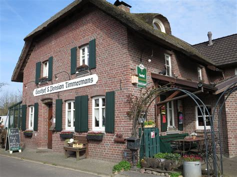 Sitemap  Gasthof Timmermans