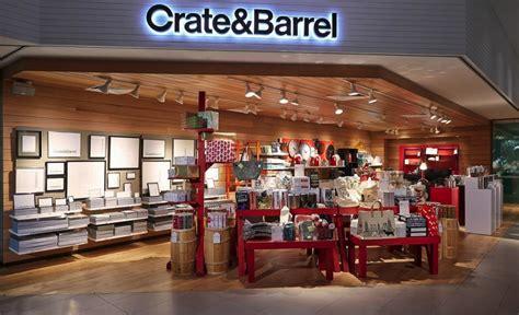 Crate & Barrel Confirms Departure Of Ceo Pymntscom