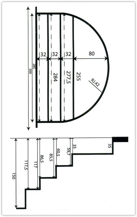 escalier h 1 50m largeur 3m en polyester sous liner piscine cot 233 eau