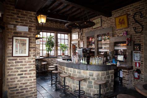 la maison du peket bar restaurant li 232 ge centre la maison du peket