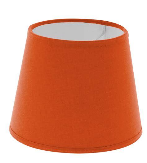 abat jour 224 pince orange metropolight vente en ligne abat jour am 233 ricain orange