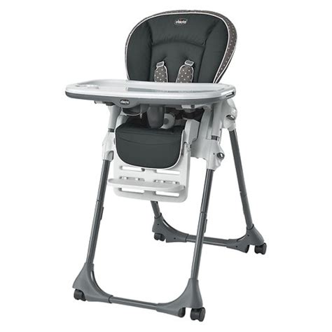 chicco polly high chair target