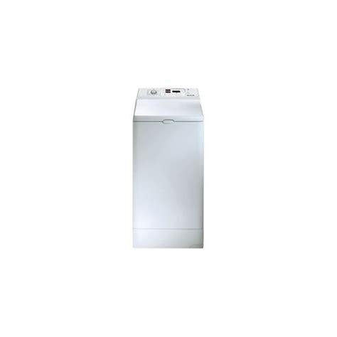 lave linge top lavante s 233 chante brandt wtd6384k