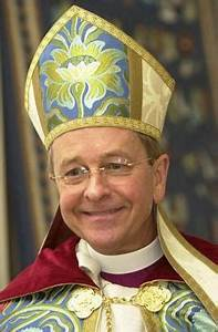 Openly gay Episcopal Bishop to retire over death threats