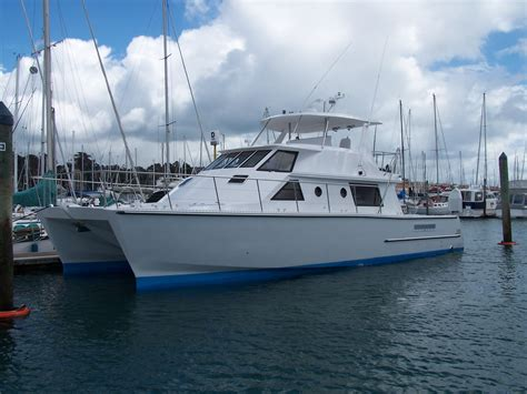 Catamaran Yacht For Sale Nz by Alloy Boat Plans Nz Jenevac