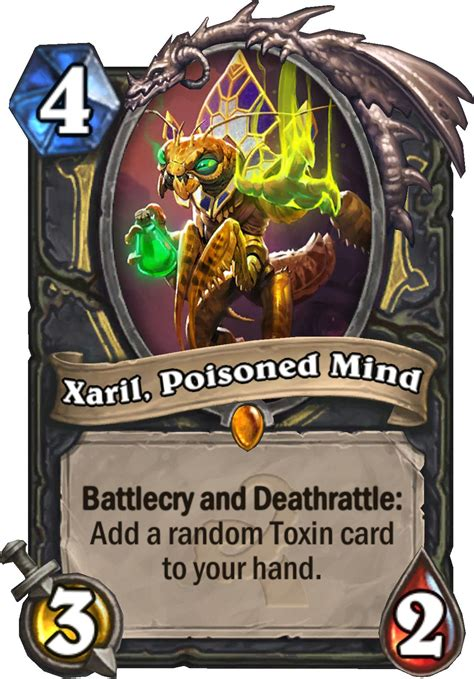 strongest decks in the hearthstone standard format player one