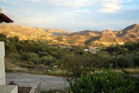 Huis Kopen Kreta by Huis Te Koop Gdochia Kreta Griekenland Funda