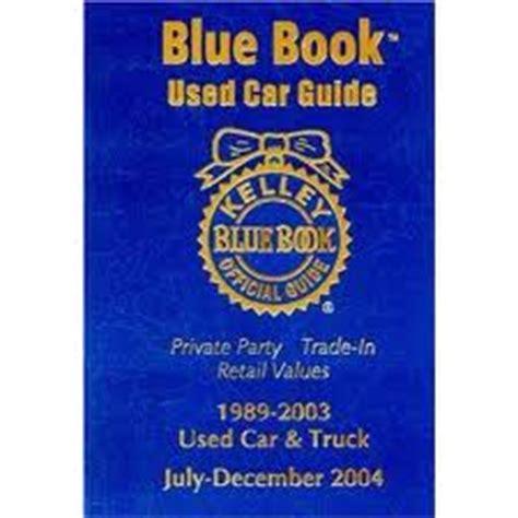 Kelley Blue Book Used Cars Value Calculator  Breaking News
