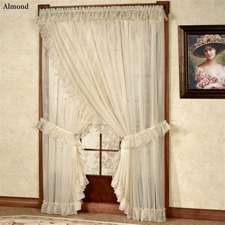 the 25 best ideas about priscilla curtains on