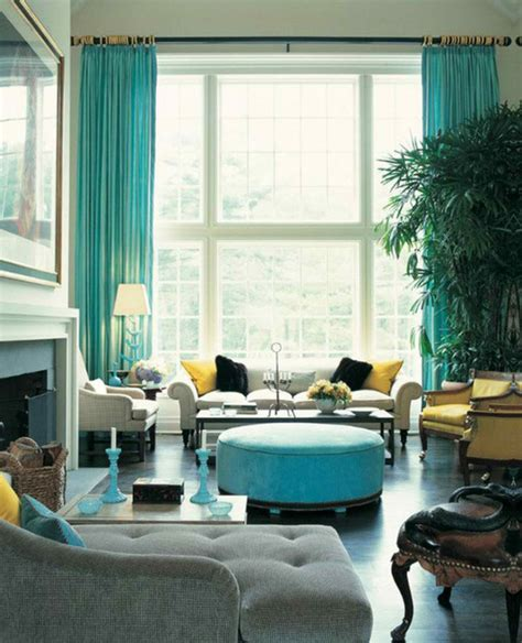grey brown and turquoise living room 26 amazing living room color schemes decoholic