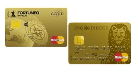 carte gold mastercard gratuite comment la recevoir m2