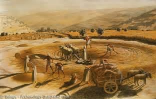 araunah s threshing floor ferrell s travel