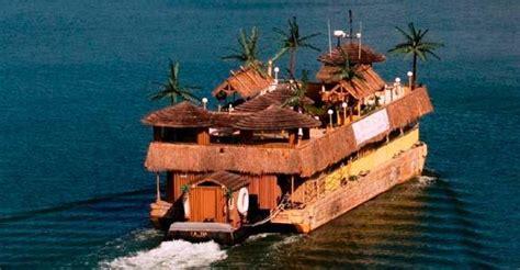 Tiki Party Boat Miami by Miami Polynesian Tiki Party Boat Tiki Central