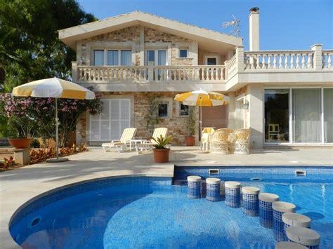 accommodation colonia de sant jordi spain 56 apartments 11 villas houses region of