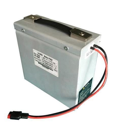 batteries de fauteuil roulant de puissance de la dimension compacte 12v 20ah dans le cas de