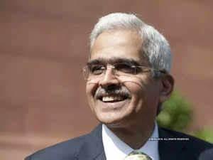 25th RBI Governor: Shaktikanta Das takes charge as 25th ...