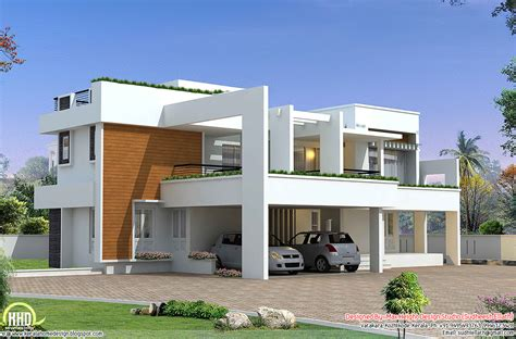 Homemakeovertamilnadu Style Modern House3