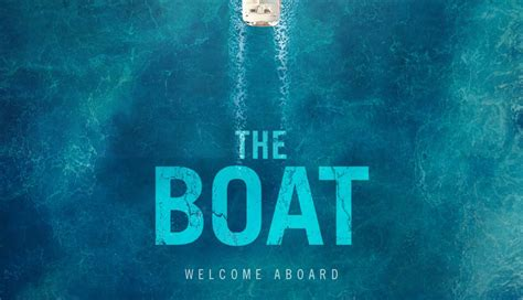 The Boat Movie Review by The Boat 2018 Sails Of Terror Movie Review Pophorror