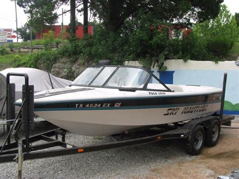 Nautique Boats Austin by 1994 Correct Craft Ski Nautique Austin Texas Boats