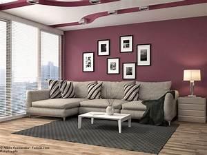 Wohnzimmer Boden Grau : wohnzimmer farb kombinationen mit grau ~ Markanthonyermac.com Haus und Dekorationen